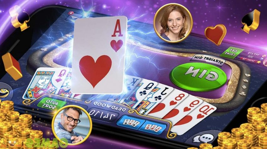 Tips to Play the Online Rummy Card Games Easily