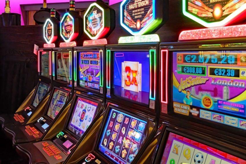 all casino games list