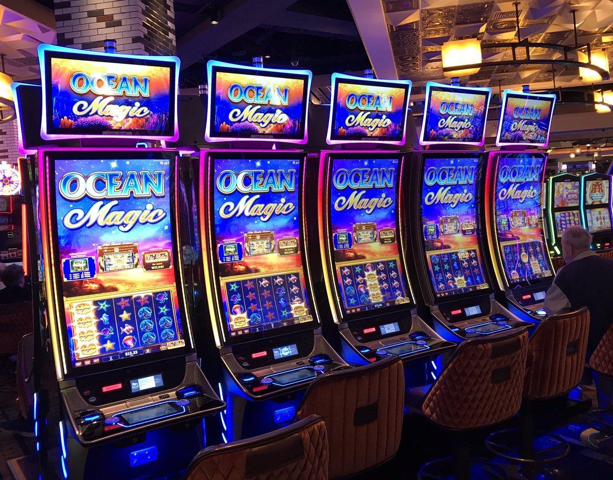 best deposit options in online casinos