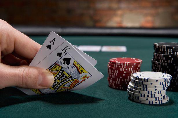Online Casinos Offering Biggest