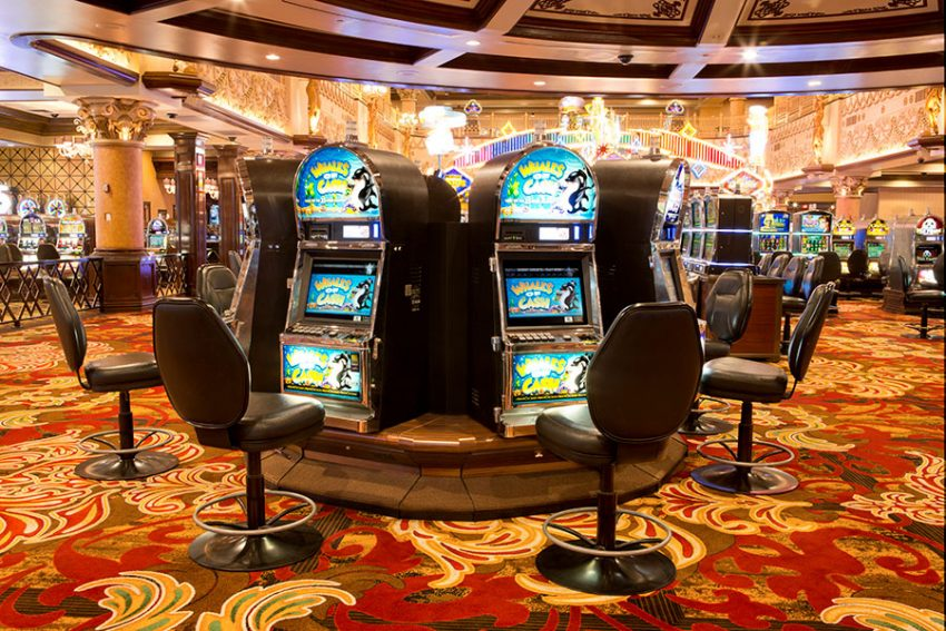 Safety While Online Gambling