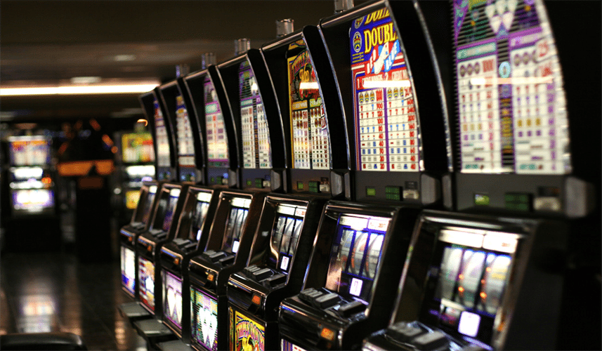 Look for a Licensed Online Casino